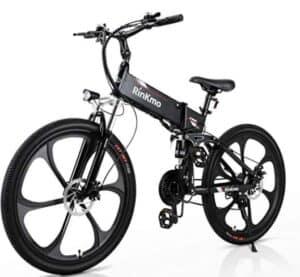 Budget e-bike