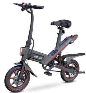 Low Cost Electric Bike