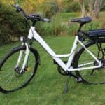 What are the Benefits of Electric Bikes