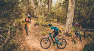Are Mountain Bikes Good For Road