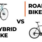Road Bike VS Hybrid Bike