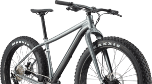 Where are Cannondale Bikes Made