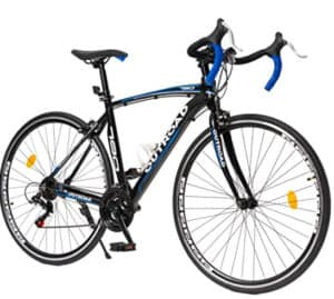Max4out Road Bike