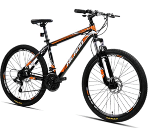 Hiland 26 Inch Mountain Bike