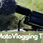 How To Start Motovlogging