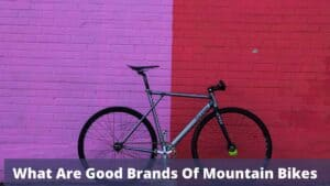 What Are Good Brands Of Mountain Bikes