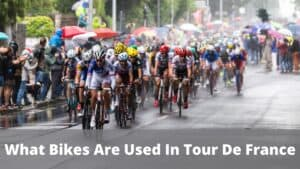 What Bikes Are Used In Tour De France