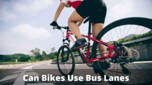 Can Bikes Use Bus Lanes