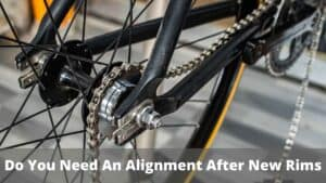 Do You Need An Alignment After New Rims