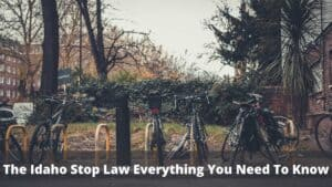 The Idaho Stop Law Everything You Need To Know