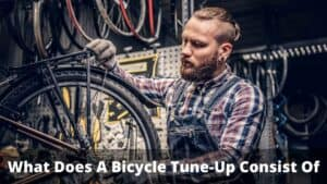 What Does A Bicycle Tune-Up Consist Of