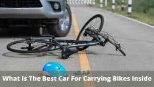 What Is The Best Car For Carrying Bikes Inside